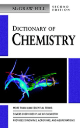 mcgraw hill dictionary of chemistry 2nd edition