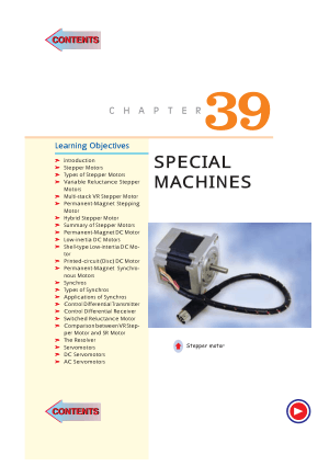 A textbook of electrical technology By theraja-volume 2 Chapter39