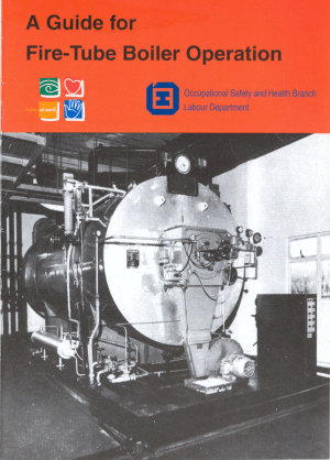 A Guide for Fire-tube Boiler Operation