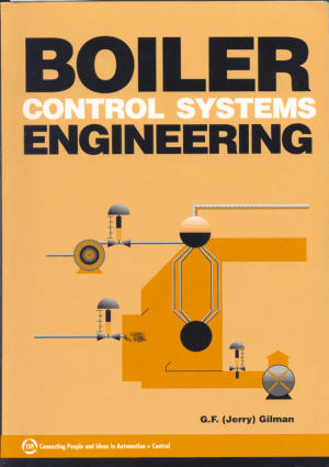 Boiler Control System Engineering