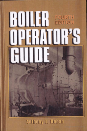 Boiler Operators Guide 4th edition