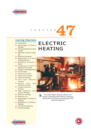 A textbook of electrical technology By theraja-volume 3 Chapter47