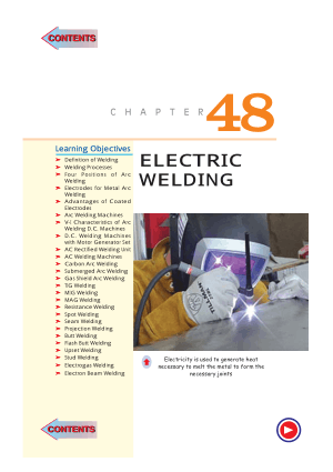 A textbook of electrical technology By theraja-volume 3 Chapter48