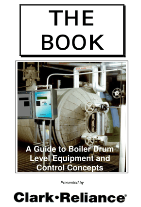 Guide to Boiler Drum Level Equipment and Control Concepts