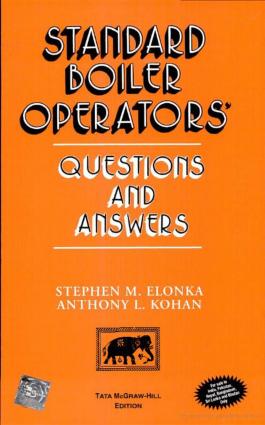 Standard Boiler Operators QA