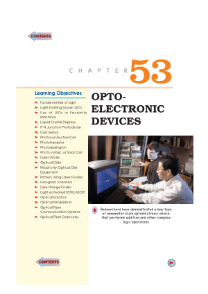 A textbook of electrical technology By theraja-volume 4 Chapter53