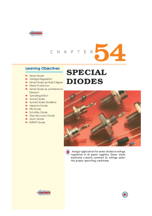 A textbook of electrical technology By theraja-volume 4 Chapter54