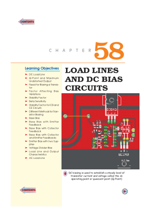 A textbook of electrical technology By theraja-volume 4 Chapter58
