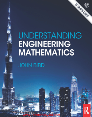 Understanding Engineering Mathematics by John Bird