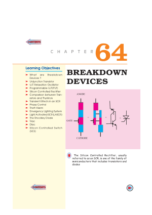A textbook of electrical technology By theraja-volume 4 Chapter64
