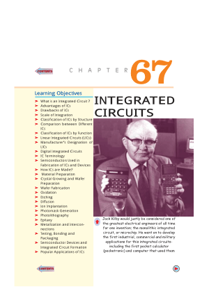 A textbook of electrical technology By theraja-volume 4 Chapter67