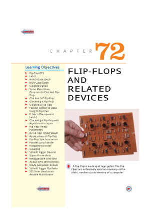 A textbook of electrical technology By theraja-volume 4 Chapter72