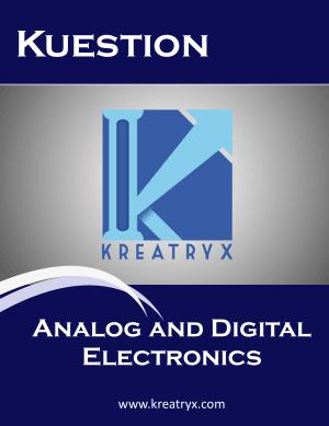 Analog and Digital Electronics Kuestion MCQs