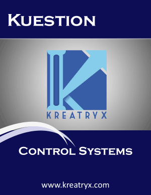 Control Systems Kuestion MCQs