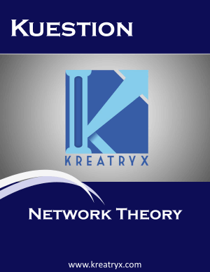Network Theory ELECTRICAL ENGINEERING Kuestion MCQs