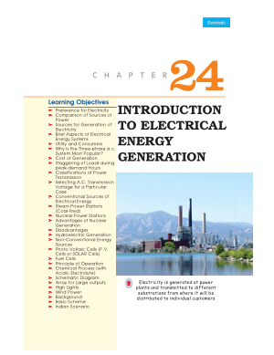 A textbook of electrical technology volume 1 By theraja Chapter24