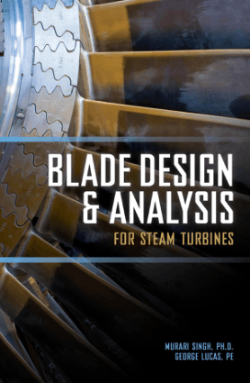 Blade Design and Analysis for Steam Turbines Murari P. Singh