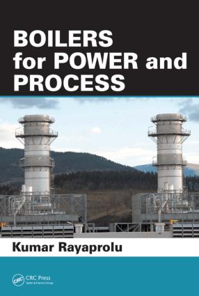boilers for power and process kumar rayaprolu