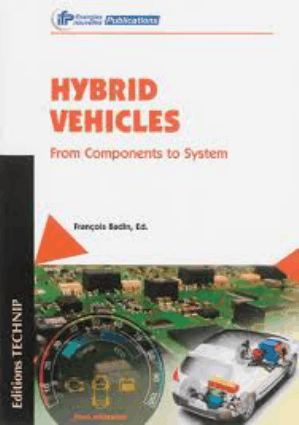 Hybrid Vehicles From Components to System Olivier APPERT