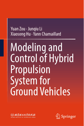 Modeling and Control of Hybrid Propulsion System for Ground Vehicles Yuan Zou and Junqiu Li
