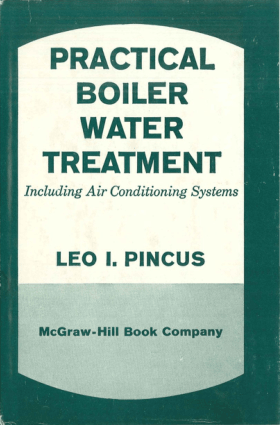 Practical Boiler Water Treatment including Air-Conditioning Systems