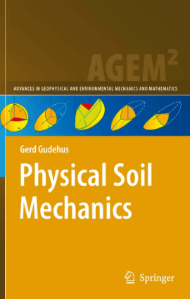 Physical Soil Mechanics Gerd Gudehus