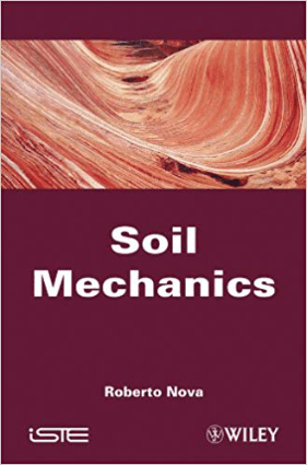 Soil Mechanics Roberto Nova