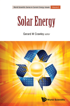 Solar Energy by Gerard M Crawley