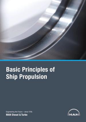 basic principles of ship propulsion MAN