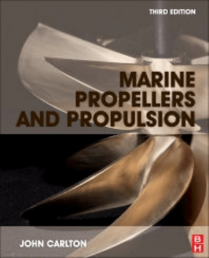 Marine Propellers and Propulsion Third Edition J S Carlton FREng