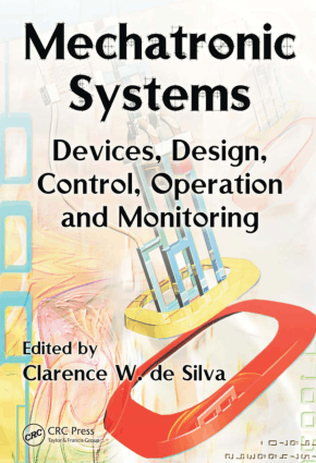mechatronic system devices design control operation and monitoring