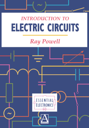 Introduction To Electric Circuits By Eur Ing Poweli
