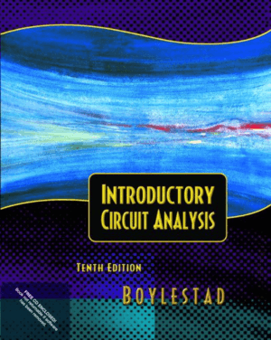 Introductory Circuit Analysis 10th Edition