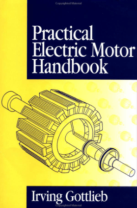 Practical Electric Motor Handbook Irving Gottlieb