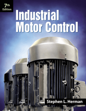 Stephen Herman Industrial Motor Control Cengage Learning