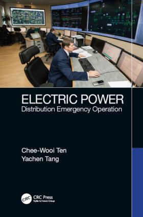 Electric Power Distribution Emergency Operation Chee Wooi Ten