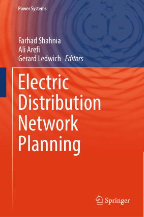 Electric Distribution Network Planning Farhad Shahnia