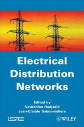 Electrical Distribution Networks by Nouredine Hadjsaid