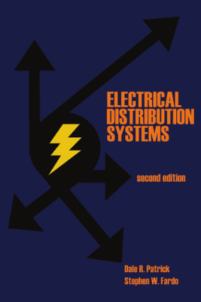 Electrical Distribution Systems 2nd Edition Dale R. Patrick