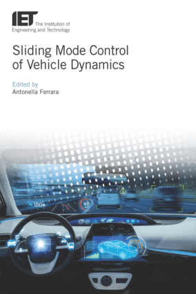 Sliding Mode Control of Vehicle Dynamics Antonella Ferrara
