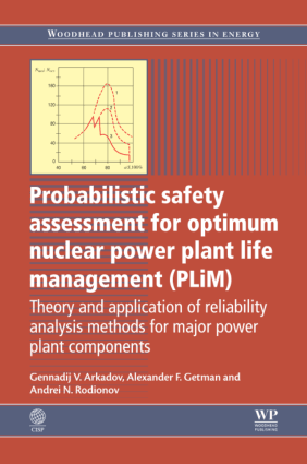 Probabilistic safety assessment for optimum nuclear power plant life management