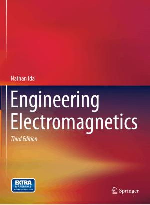Engineering Electromagnetics Third Edition Nathan Ida