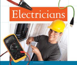 Electricians By Cecilia Minden