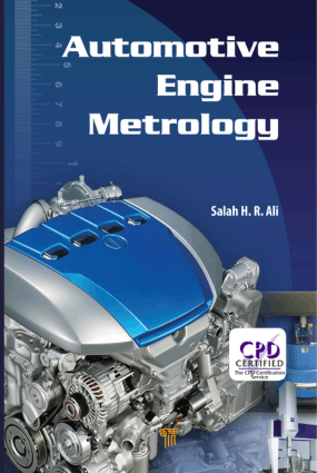 Automotive Engine Metrology Salah H. R. Ali