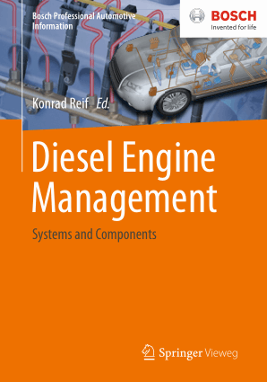 Diesel Engine Management Systems and Components Konrad Reif