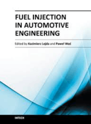 FUEL INJECTION IN AUTOMOTIVE ENGINEERING Edited by Kazimierz Lejda