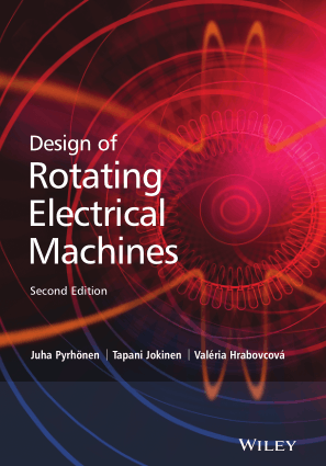 Design of rotating electrical machines