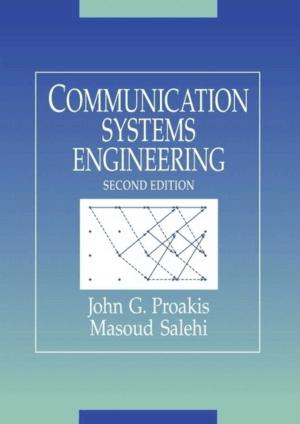 Communication Systems Engineering Second Edition By John Proakis Masoud Salehi