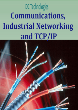 IDC Technologies Communications Industrial Networking and TCP IP