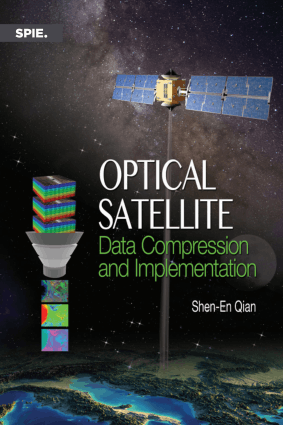 Optical Satellite Data Compression and Implementation by Shen-En Qian